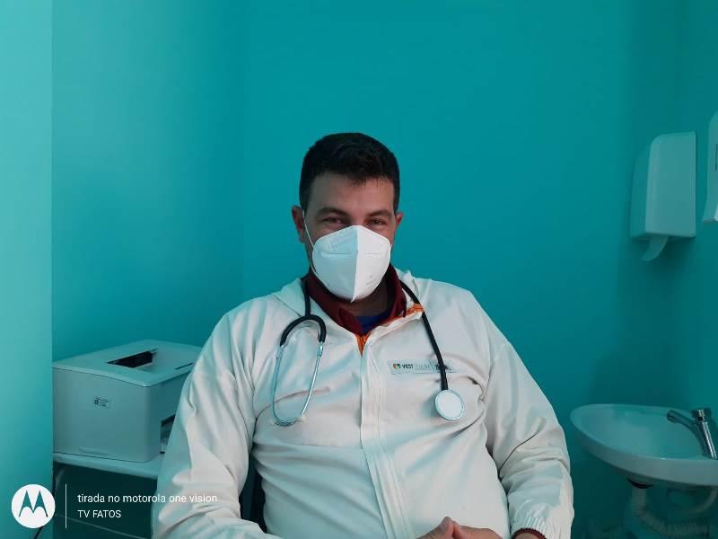 Dr. Danilo