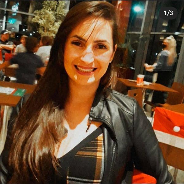 Dominique Acirema S. de Oliveira