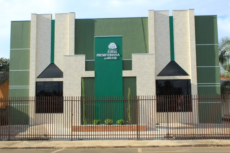Igreja Presbiteriana de Pinhão