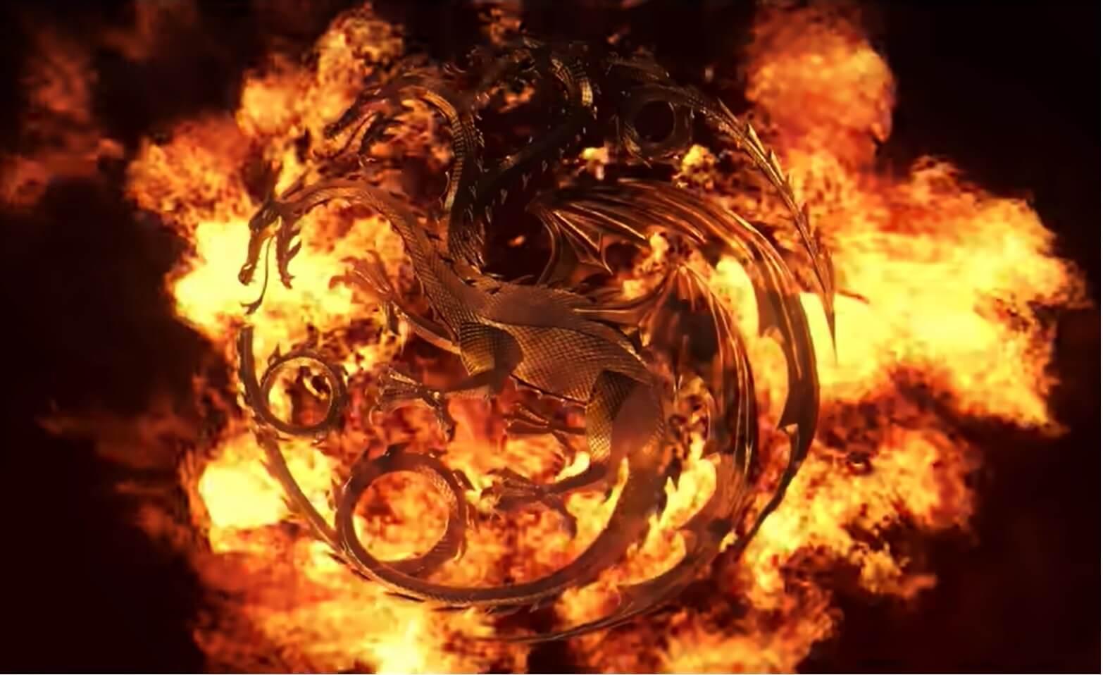 House of the Dragon': HBO Max revela novo teaser trailer de prequel de 'Game of Thrones'